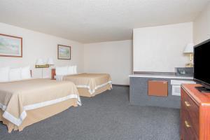 Hotel Days Inn Rock Springs