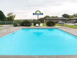 Hotel Days Inn Rockingham