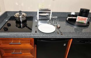 Hotel Hampton Inn & Suites By Hilton Brantford, Ontario, Canada