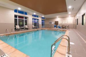 Hotel Hampton Inn & Suites Albuquerque North/i-25, Nm