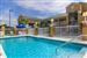 Hotel Baymont Inn & Suites Crestview
