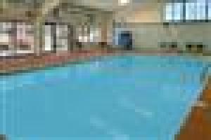Hotel Days Inn Princeton