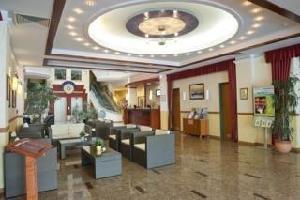 Palace Hotel Heviz