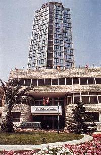 Hotel Rimonim Jerusalem