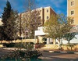 Hotel Isrotel Ramon Inn
