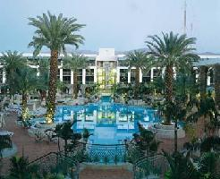 Hotel Isrotel Agamim