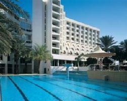 Hotel Isrotel Sport Club