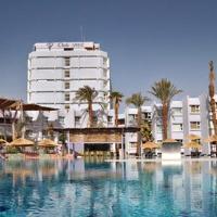 Hotel U Club Coral Beach Eilat