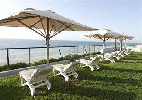 Hotel Okeanos Orchid Herzliya