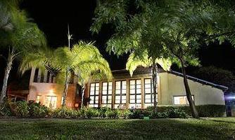 Hotel Ohalo Manor
