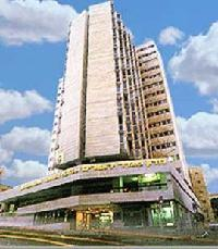 Hotel Jerusalem Tower