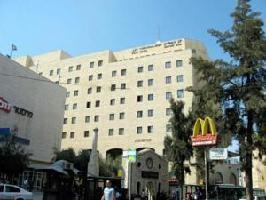 Hotel Lev Yerushalayim