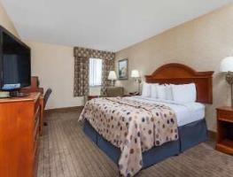 Hotel Howard Johnson Evansville East