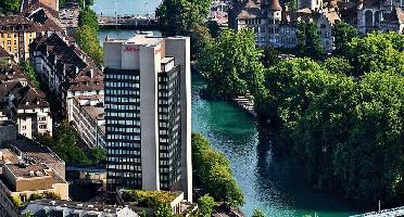 Hotel Marriott Zurich