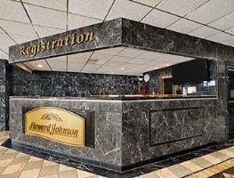 Hotel Howard Johnson Atlantic City West