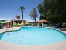Hotel Howard Johnson Inn Yuma