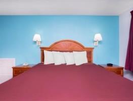 Hotel Howard Johnson Inn Aiken