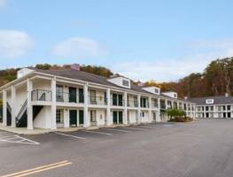 Hotel Howard Johnson Dalton
