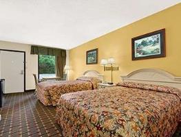 Hotel Howard Johnson Inn Santee