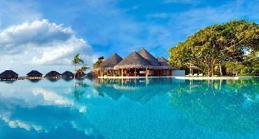 Hotel Dusit Thani Maldives