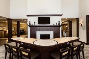 Hotel Homewood Suites By Hilton Huntsville-downtown, Al