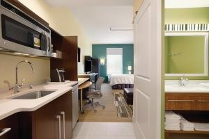 Hotel Home2 Suites By Hilton Lexington University / Medical Center