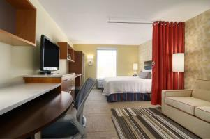 Hotel Home2 Suites By Hilton Rochester Henrietta, Ny