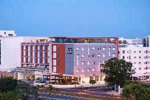 Hotel Four Points By Sheraton Cancun Centro (f)