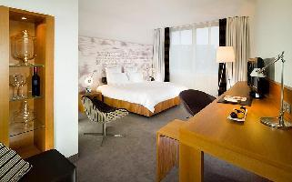 Hotel Swissotel Bremen