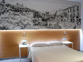 Hotel Hostal Atenas