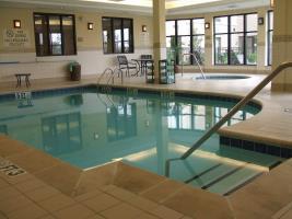 Hotel Hilton Garden Inn Memphis Southaven
