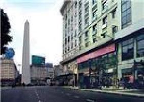 Hotel Obelisco Center Suites