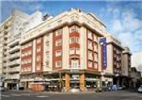 Hotel Riviera (mar Del Plata)
