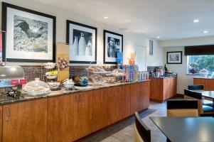 Hotel Hampton Inn - Portland/clackamas