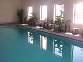 Hotel Hampton Inn & Suites Scottsbluff-conference Center
