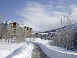 Hotel Highmark Steamboat Luxury Condominiums