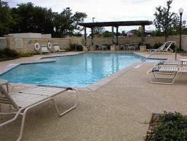 Hotel Hampton Inn & Suites Schertz