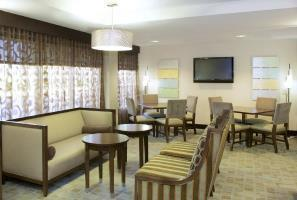 Hotel Hampton Inn Atlanta - Lawrenceville
