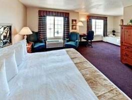 Hotel Hawthorn Suites By Wyndham Las Vegas/henderson