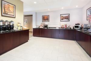 Hotel Hawthorn Suites By Wyndham Franklin / Milford Area