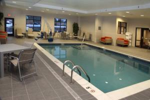 Hotel Hampton Inn - Butler, Pa