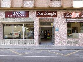 Hotel La Lonja