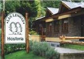Hotel Hosteria Las Lengas