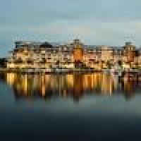 Hotel Harborside Suites At Little Harbor