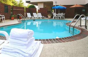 Hotel Hampton Inn Springfield