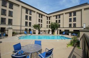 Hotel Hampton Inn Wichita/west -airport