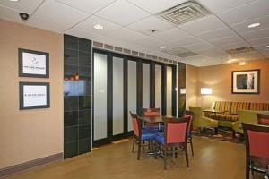 Hotel Hampton Inn Ft Chiswell-max Meadows