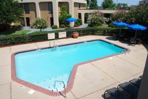 Hotel Hampton Inn Hattiesburg, Ms