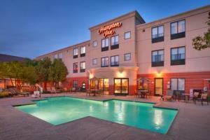 Hotel Hampton Inn Irvine East - Lake Forest, Ca