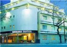 Hotel Urbana Suites Apart